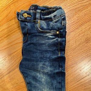 Mayoral toddler boy jeans